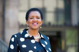PWMSA Congratulate the First Woman President of MINERALS COUNCIL SOUTH AFRICA Ms Nolitha Fakude